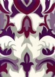 Reflections Glow Lavender Wallpaper 1907/805 By Prestigious Textiles
